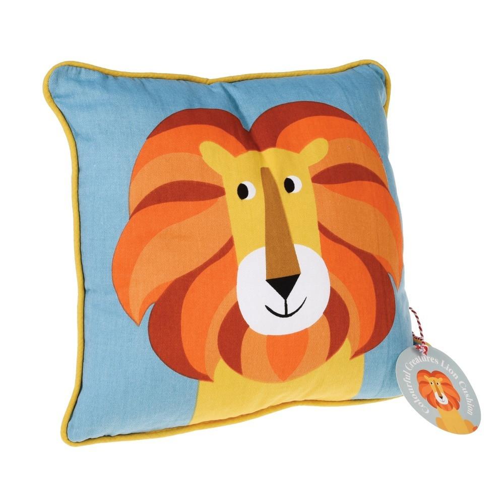 Vankúš Rex London Charlie The Lion