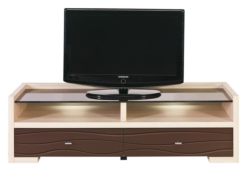 TV stolík/skrinka Clever CV 2