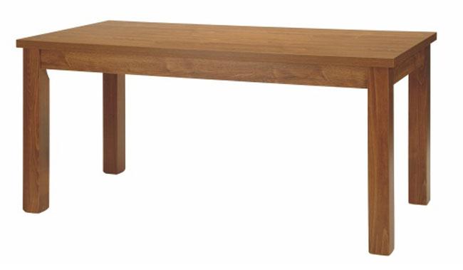 Jedálenský stôl UDINE 36mm 80x80