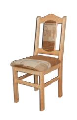 Jedálenská stolička KT 102