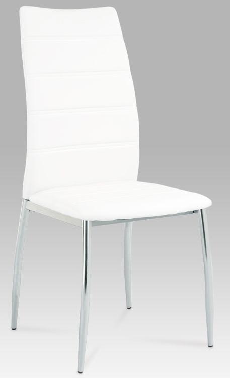 Jedálenská stolička AC-1295 WT