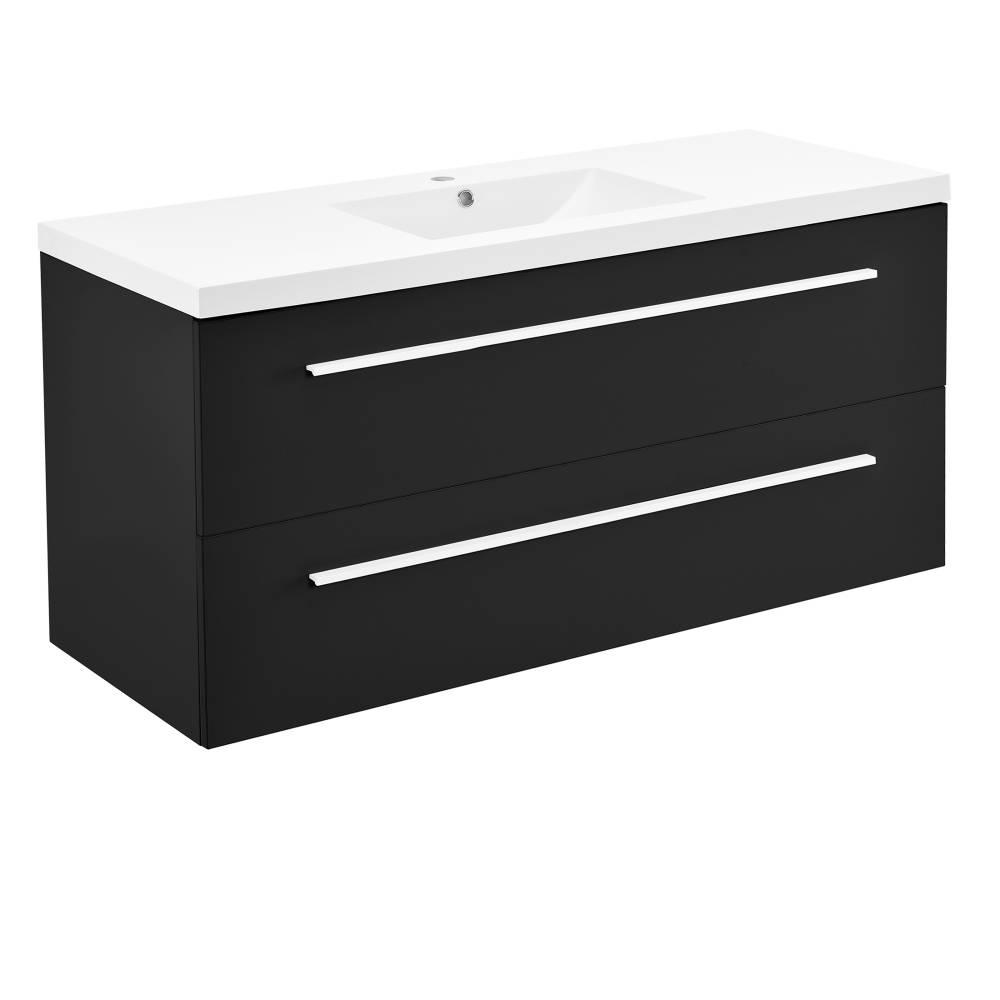 [neu.haus]® Kúpeľňová skrinka s umývadlom AAGH-7429