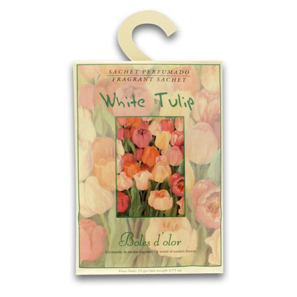 Vonné vrecúško s vôňou tulipánov Boles d'olor