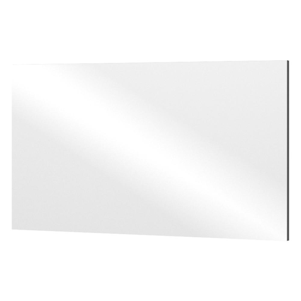 Nástenné zrkadlo s antracitovosivým rámom Germania Lesina