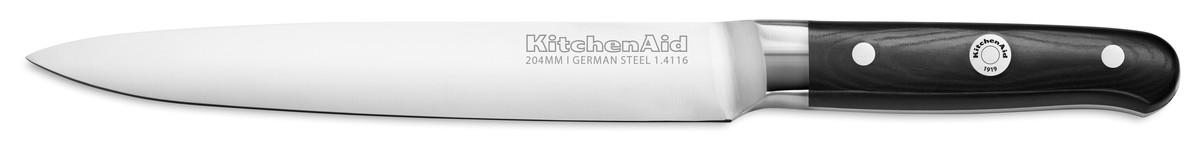 Plátkovací nôž KitchenAid 20 cm