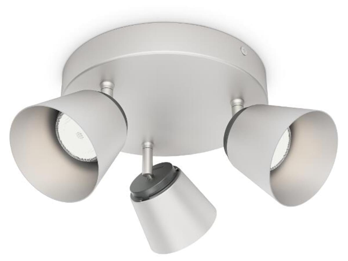 Philips myliving Dender 53343/17/16 svietidlo LED