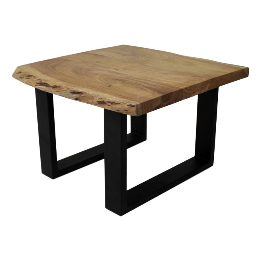 Konferenčný stolík z akáciového dreva HSM collection