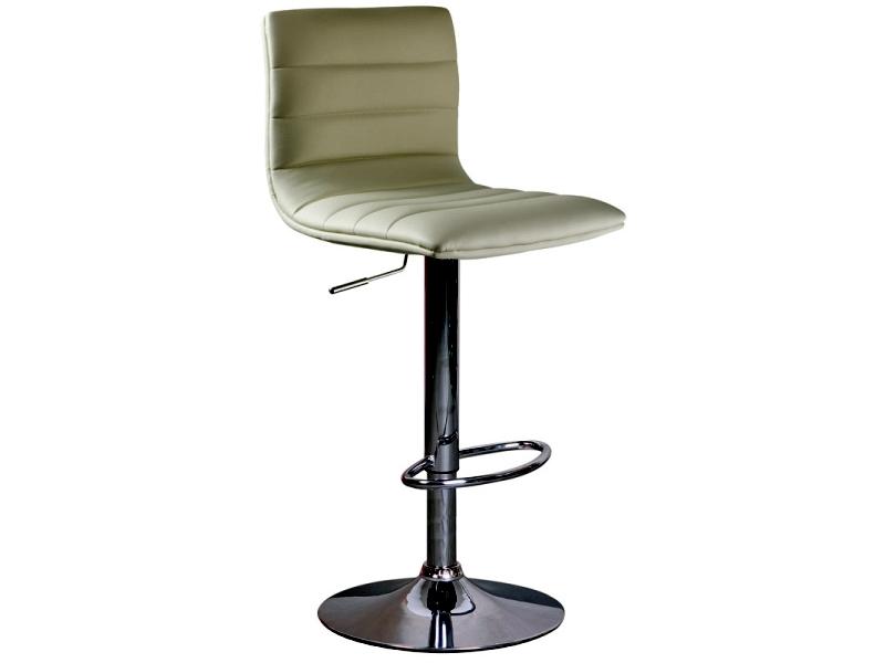 CB-331 barová stolička, krémová