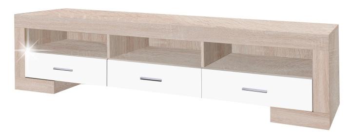 TV stolík/skrinka Stilo Typ 3