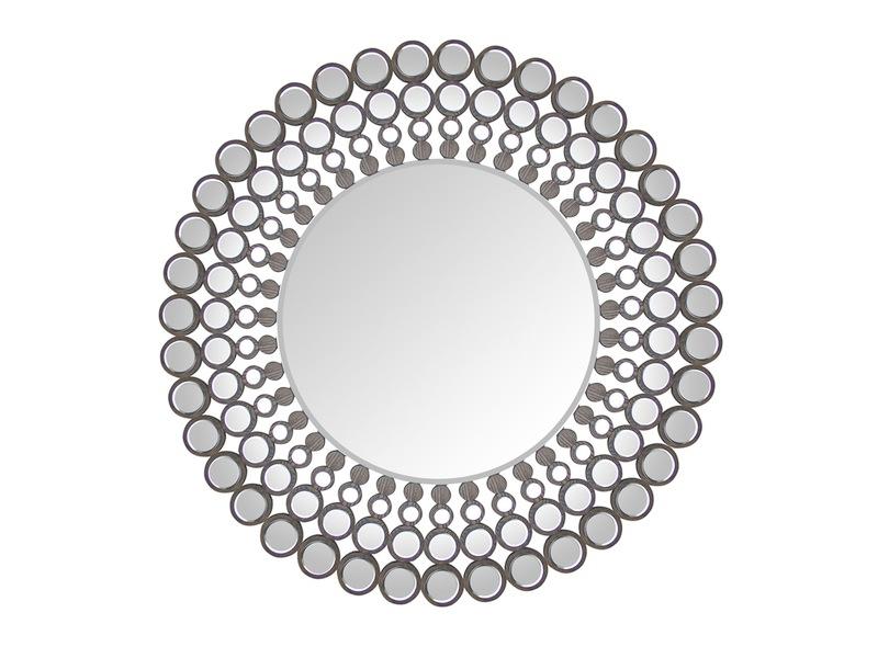 Závesné zrkadlo ORBIT
