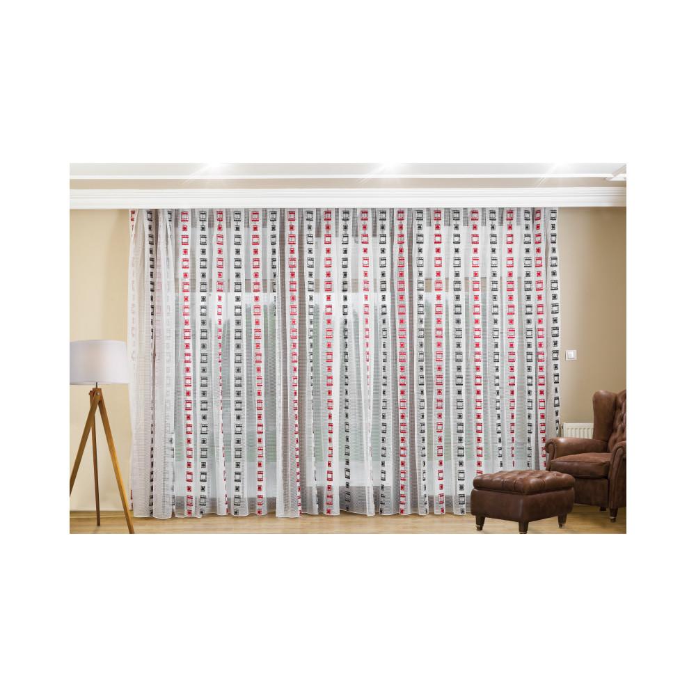 Záclona Marvella Tulle V112, 4m