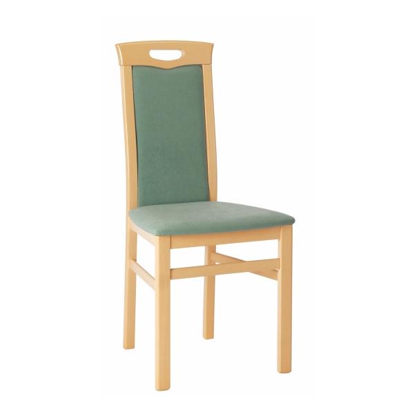Čalúnená stolička BENITO
