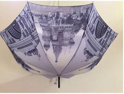 Dáždnik Moskva