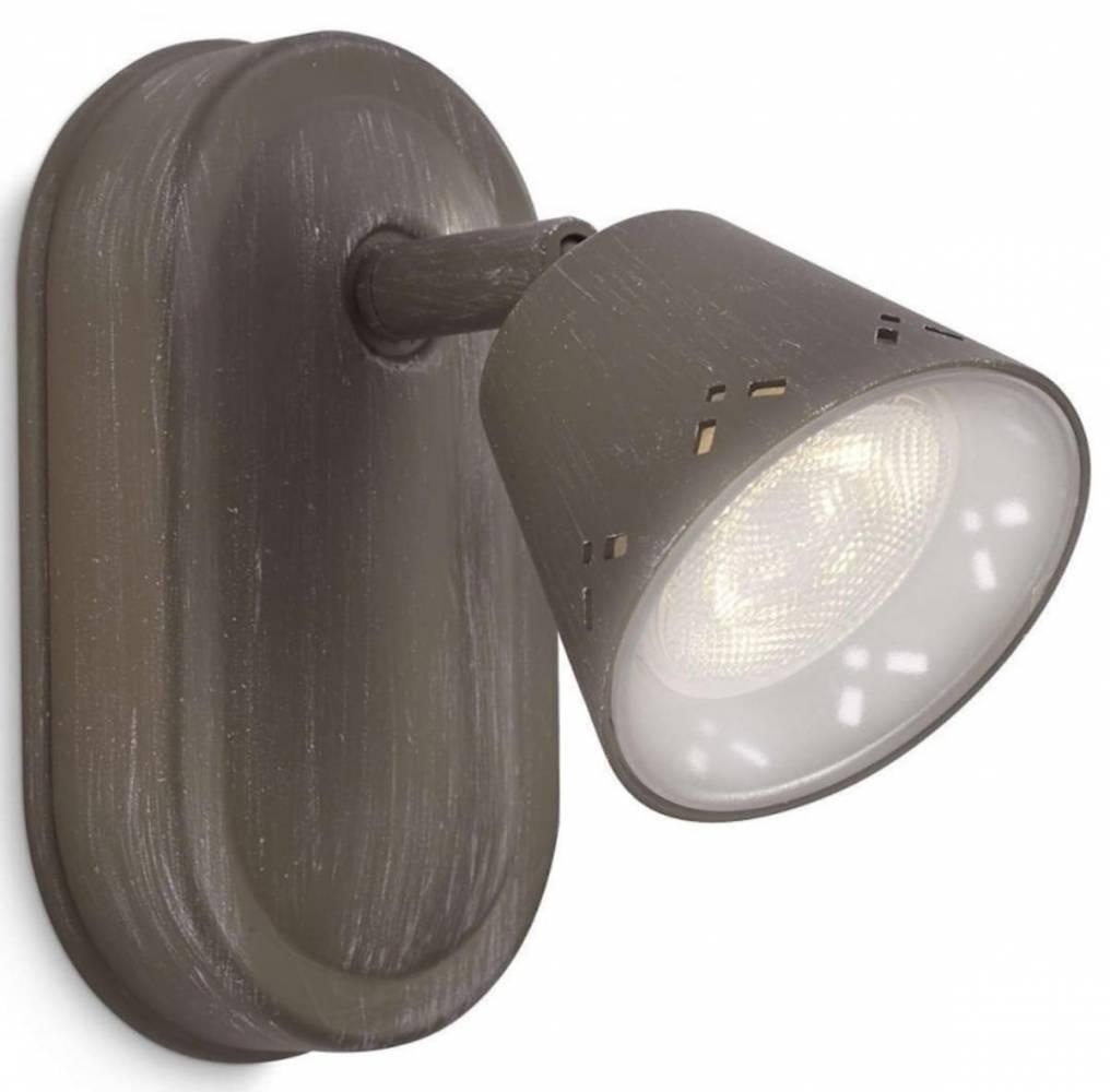 Philips MyLiving IDYLLIC 53250/26/16 nástenné LED svietidlo