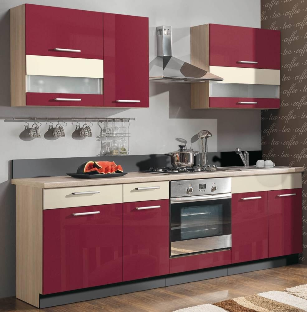 Kuchyňa Modena 3 240 cm