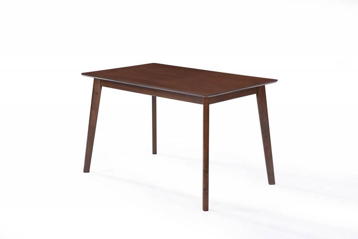 Jedálenský stôl NESTOR orech