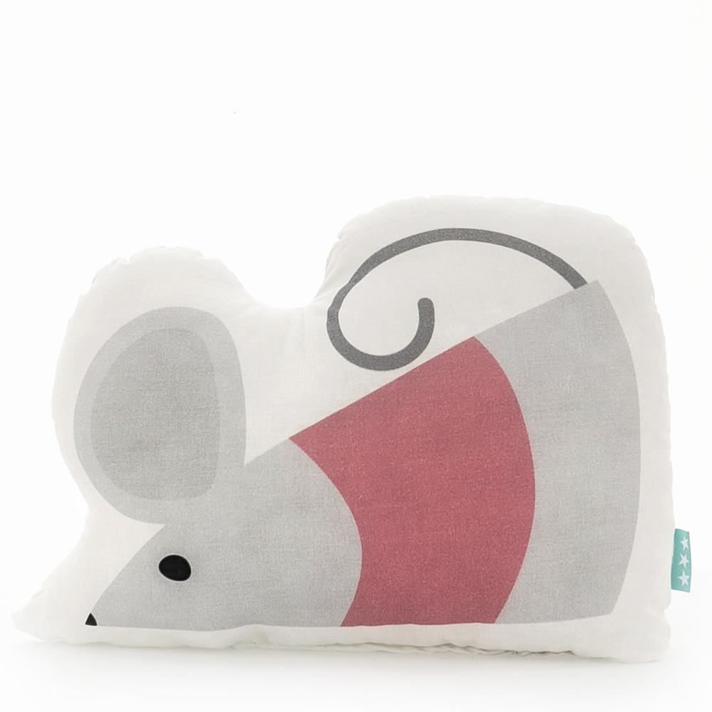 Vankúšik Mr. Fox Mouse, 40x30cm