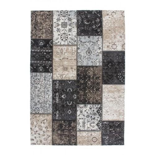 Kusový koberec Cocoon 990 Silver