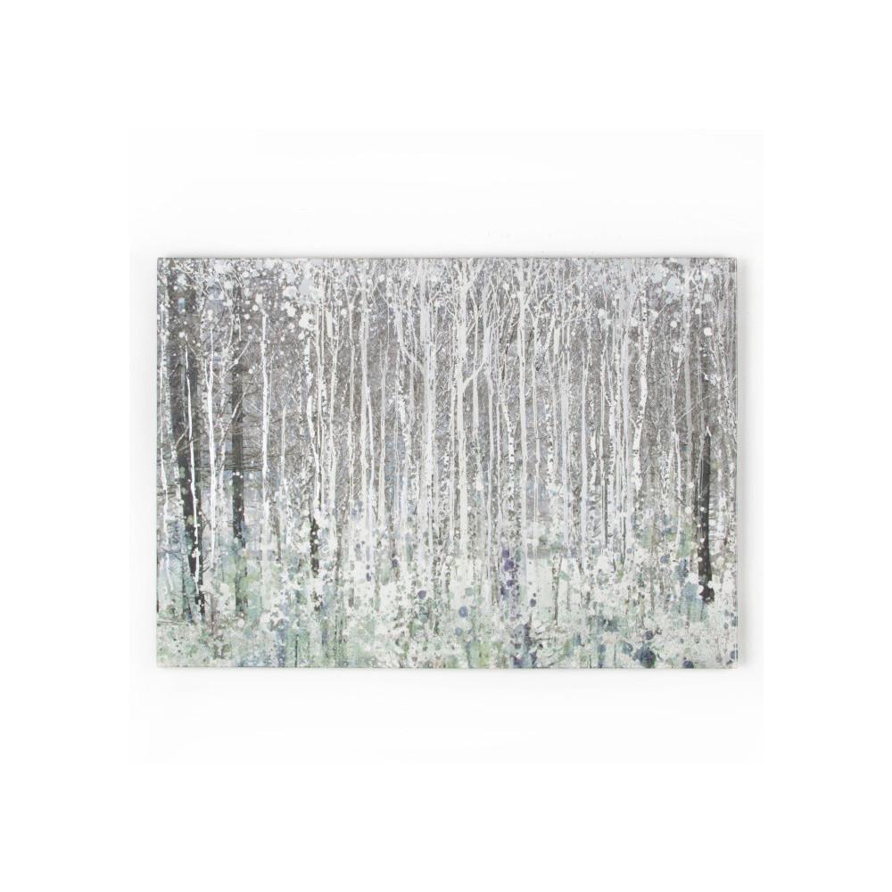 Obraz Graham&Brown Watercolour Woods, 100x70cm