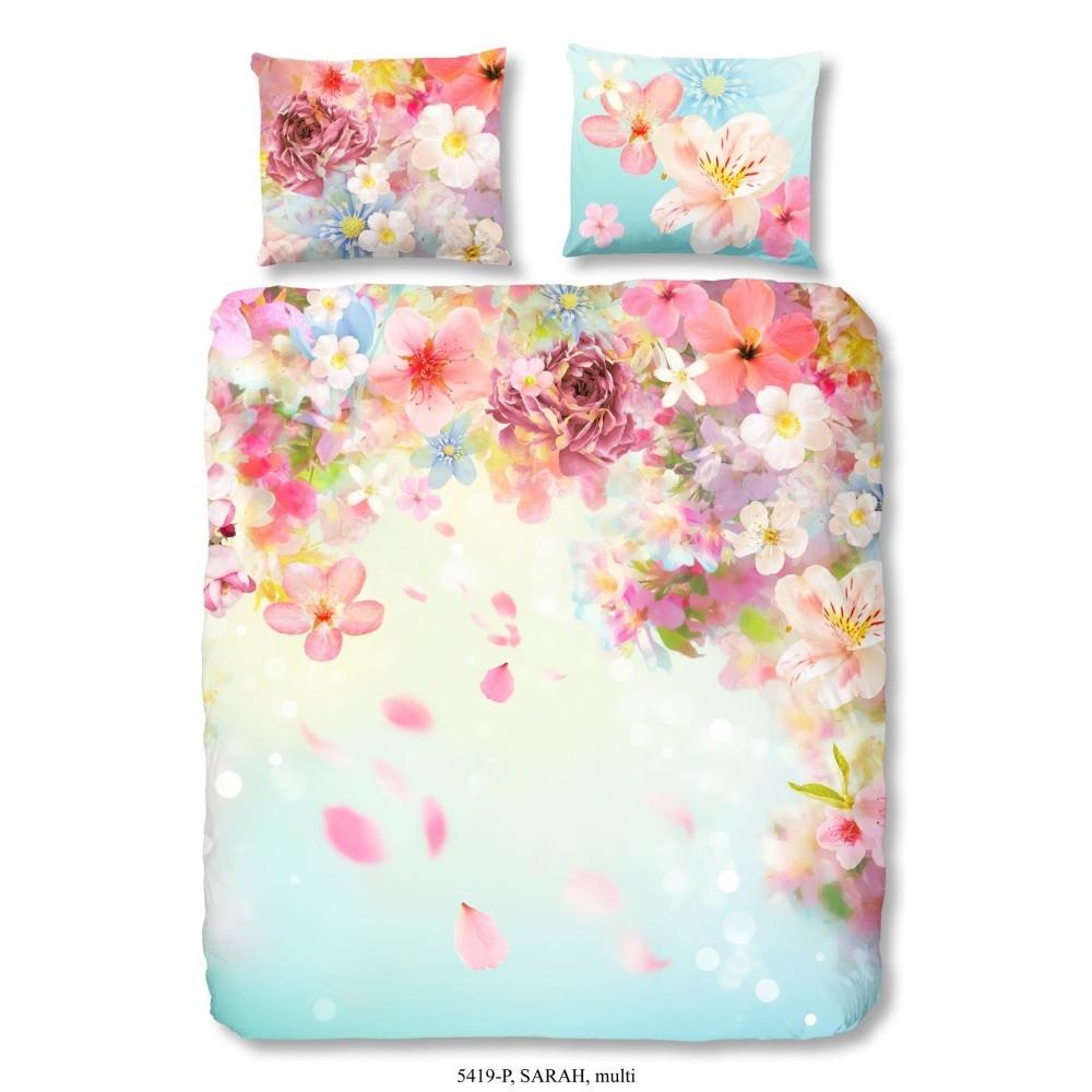 Bavlnené obliečky Muller Textiel Sarah, 200x200cm