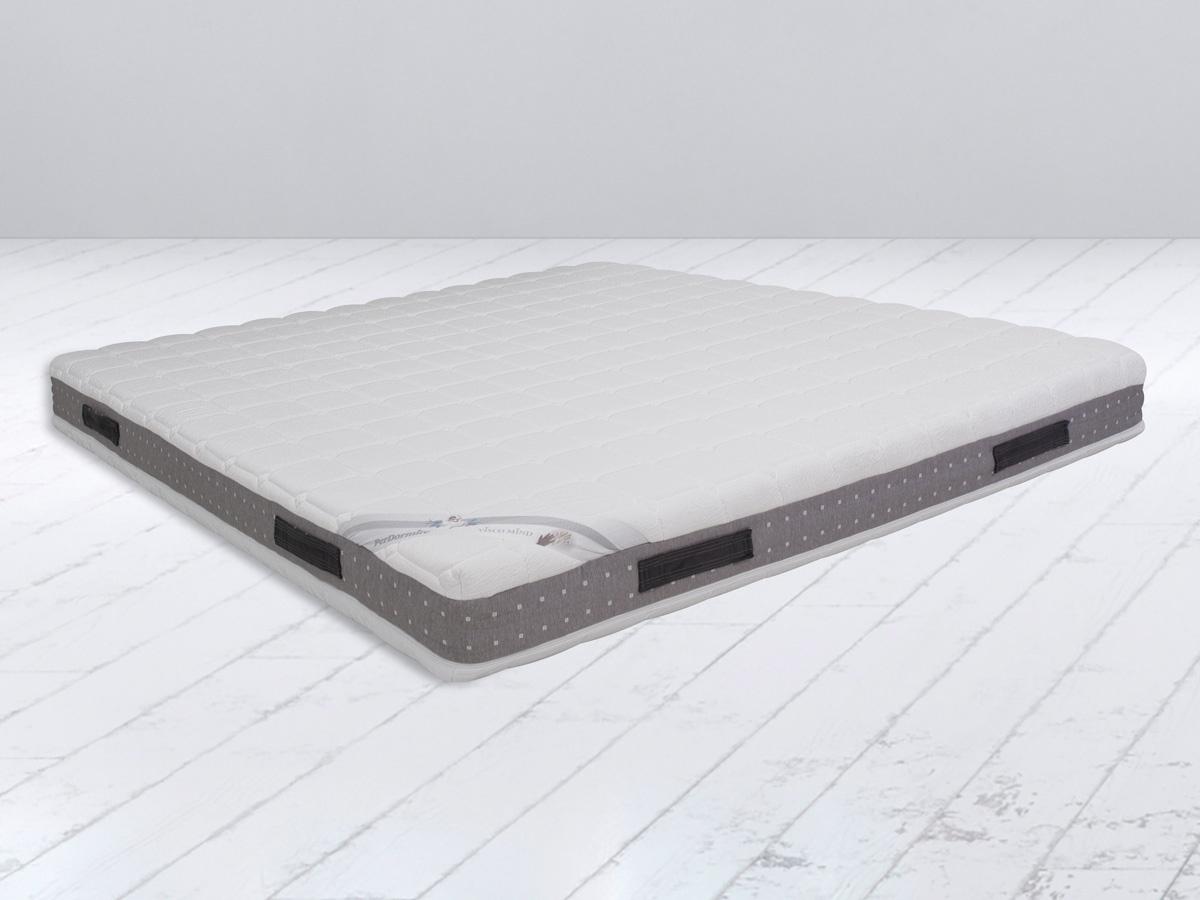 PerDormire Cashmere Comfort 3.0 - Delikátny matrac matrac 180x200 cm