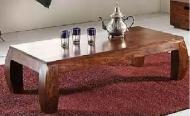 Furniture nábytok  Masívny konferenčný stolík  z Palisanderu  Nárad  100x50x30 cm