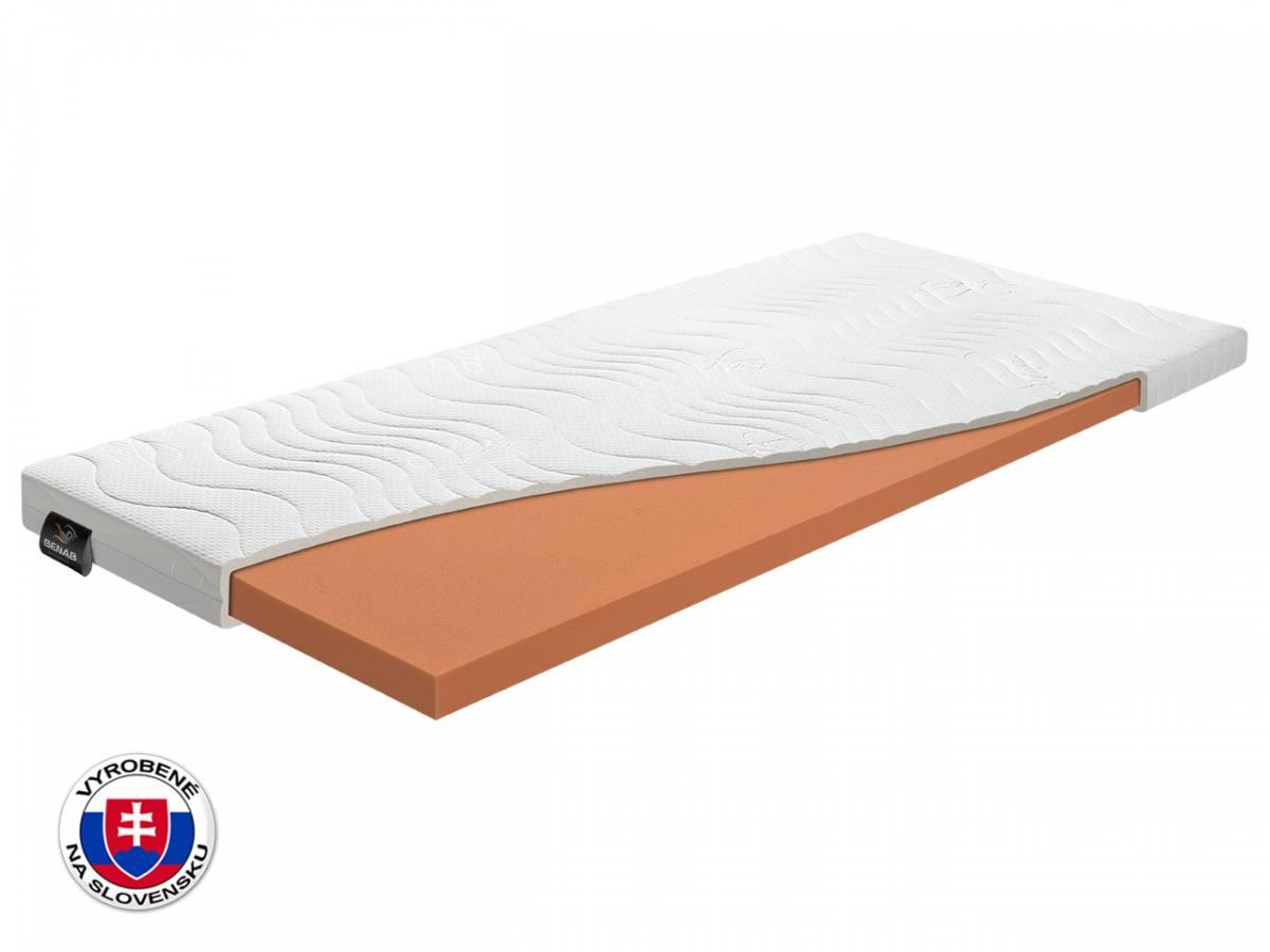 Penový matrac Benab Topper Visco H5 200x140 cm (T2)