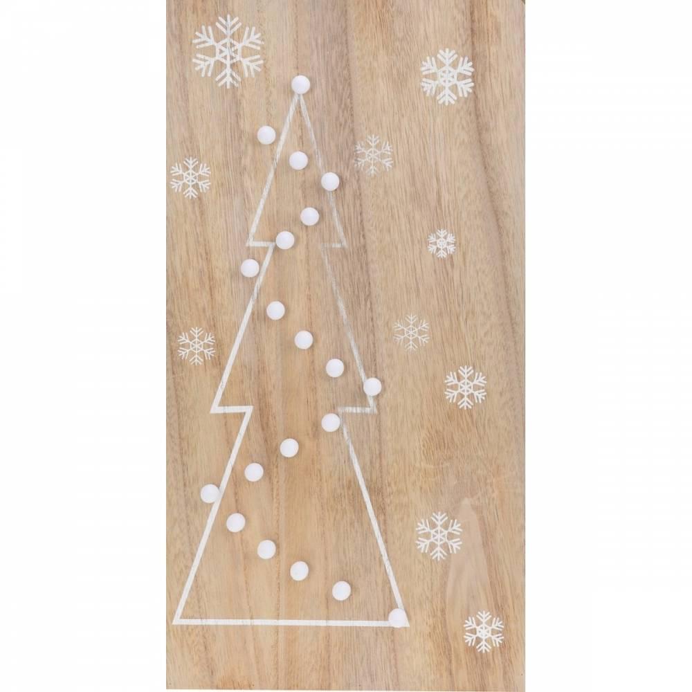 Svietiaca LED dekorácia Christmas Tree