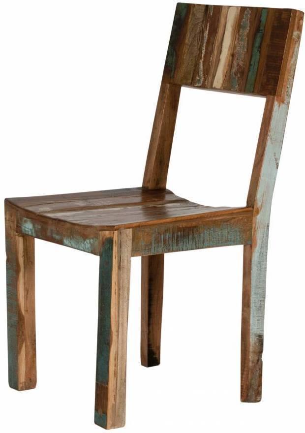Stolička Roundy