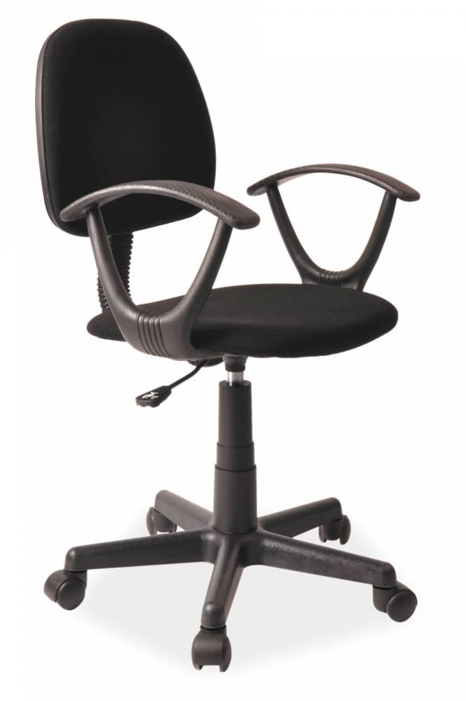 Kancelárske kreslo Q-149 (čierna)