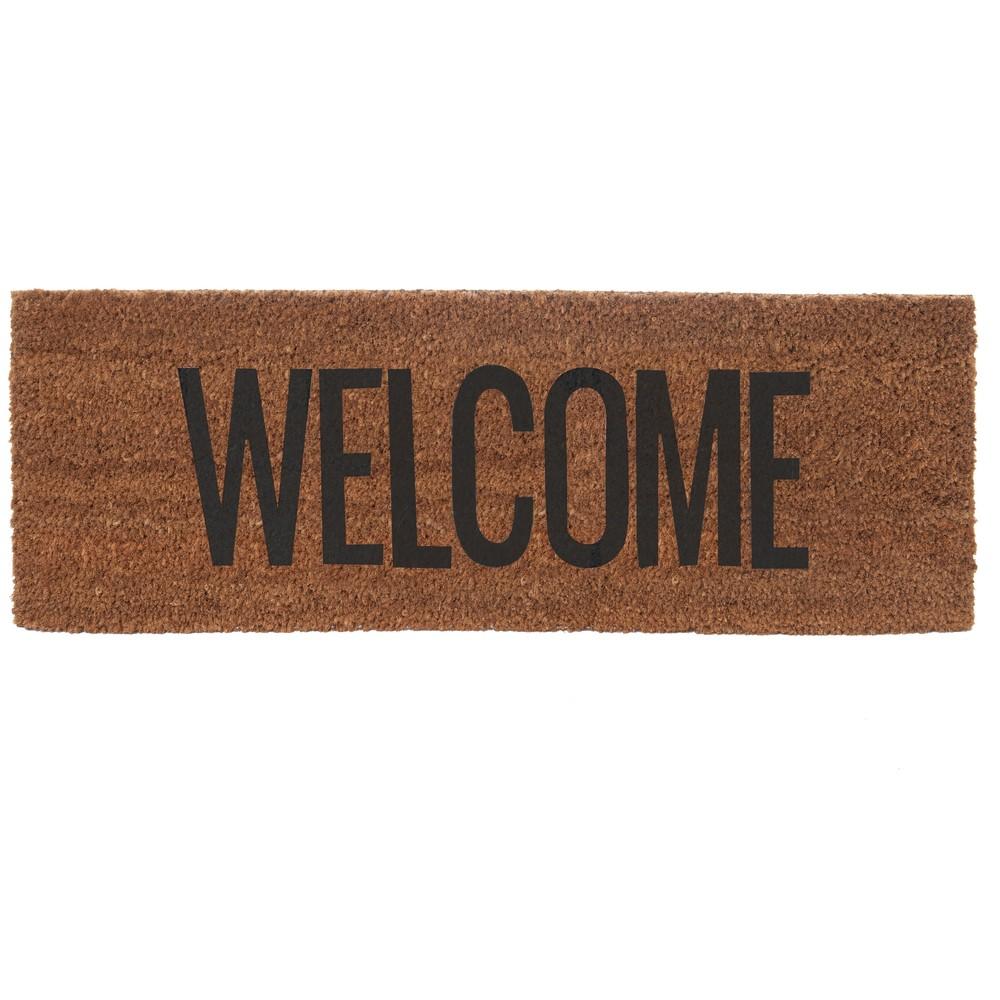 Rohožka Present Time Welcome Coir