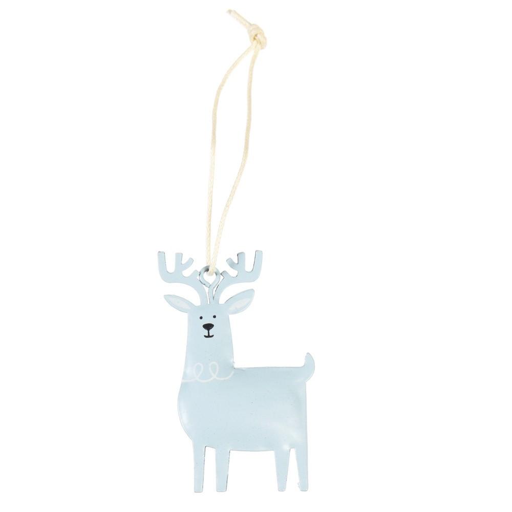 Vianočné dekorácie Rex London Reindeer