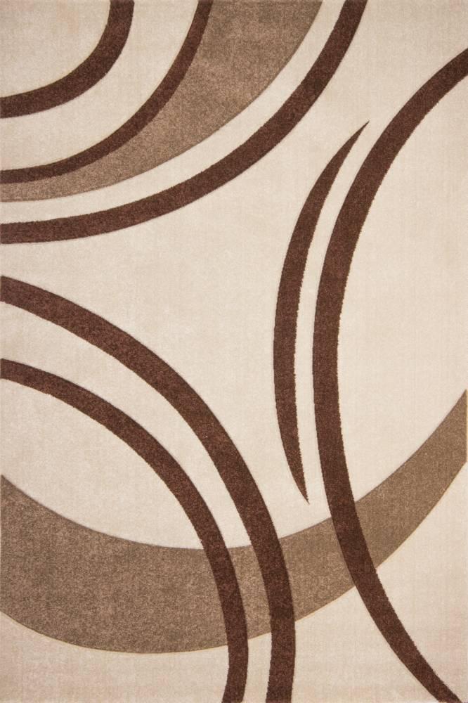 Kusový koberec Havanna Handcarving 409 Ivory