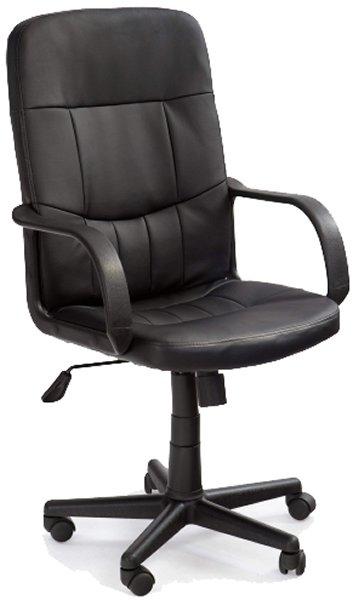 Kancelárska stolička DENZEL čierna