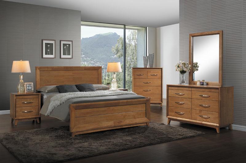 BROMPTON manželská posteľ  160x200 cm