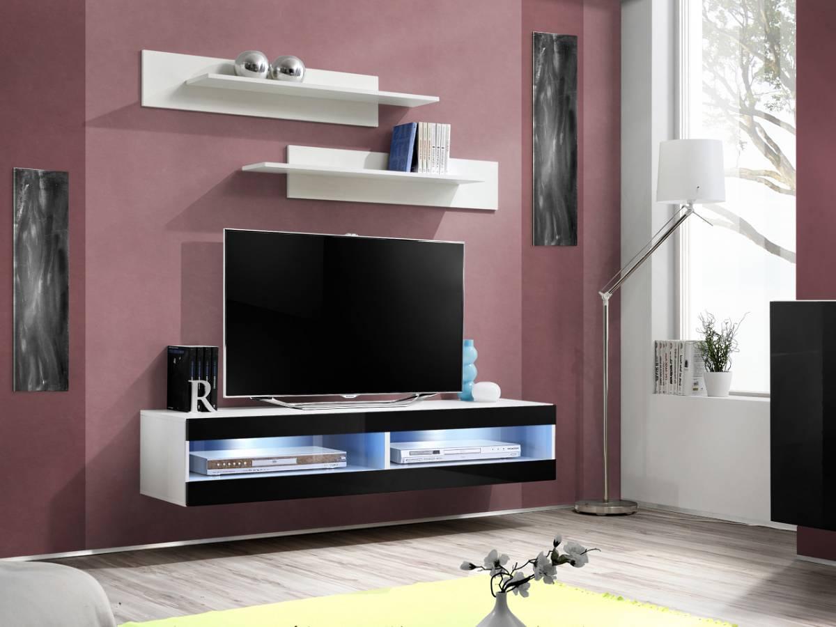 TV stolík/skrinka Fly 25 WS FY 34