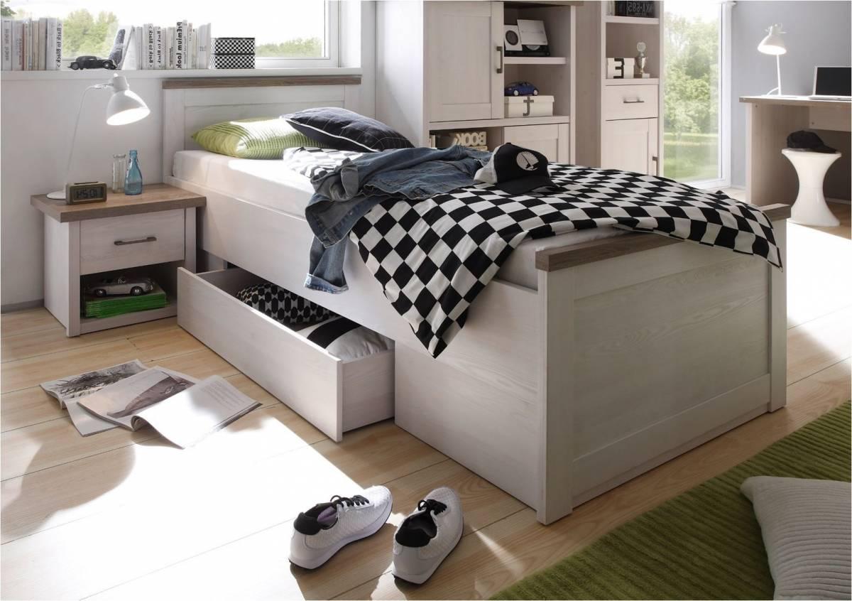Detská posteľ LUCA