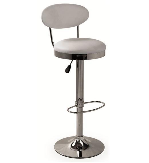 Barová stolička CB-120, krémová