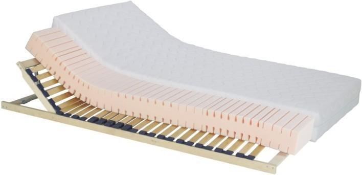 Matrac, penový, 90x200, TEMPO 10