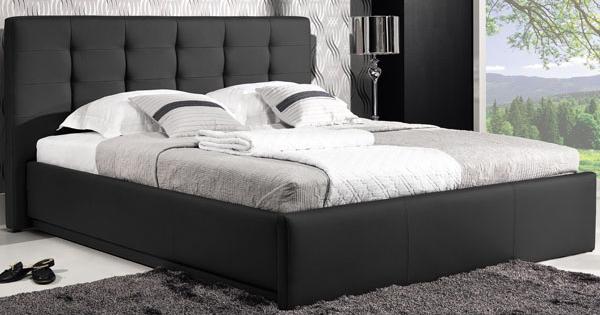 Manželská posteľ 180 cm Avalon 910