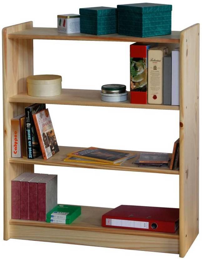 Knižnica IDEA 8010 masív