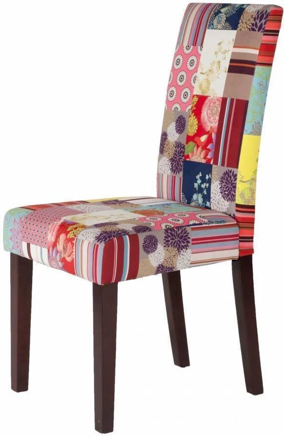 Čalúnená stolička COLOR