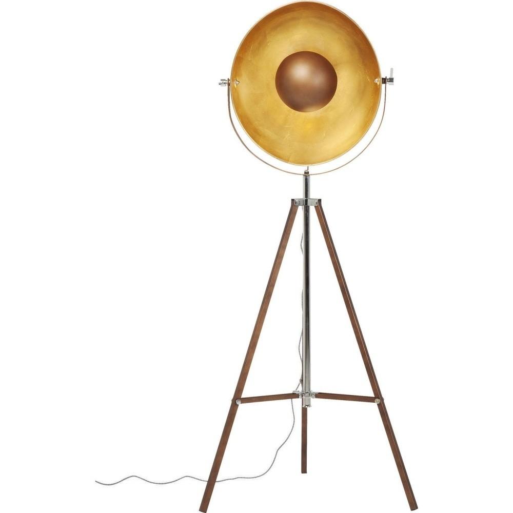 Stojacia lampa Kare Design Dottore, výška 158 cm