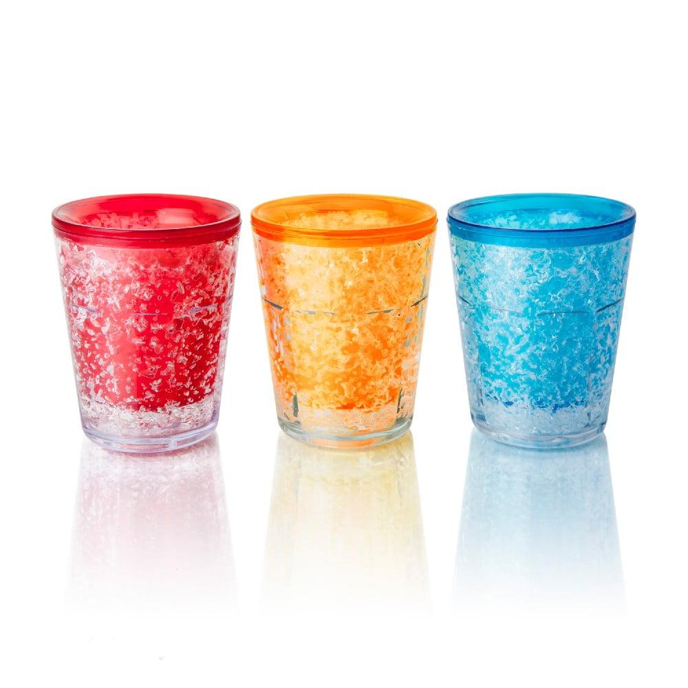 Sada 3 chladiacach pohárov Original Products