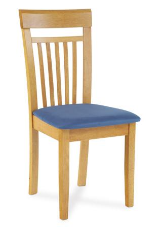 Jedálenská stolička BE1607 OL