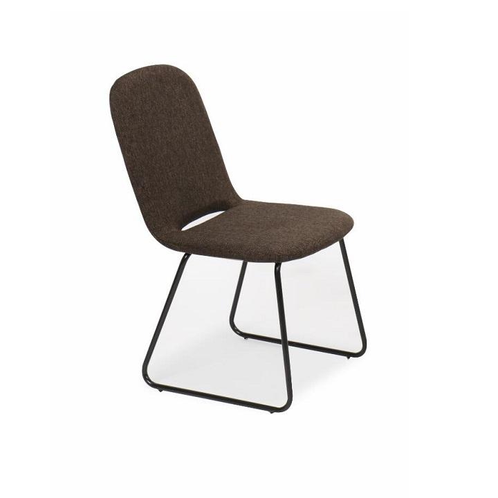 Jedálenská stolička Adlan
