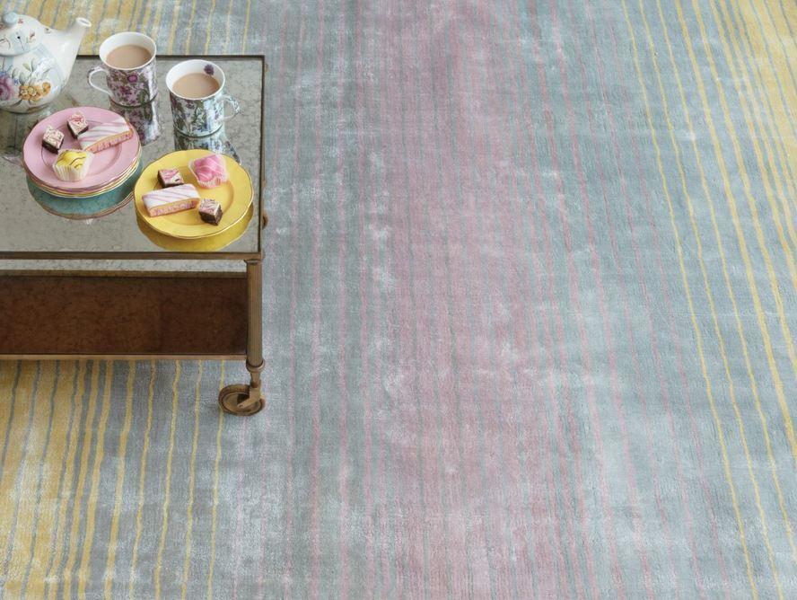 HOLBORN koberec - pastelová
