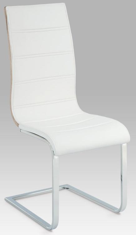 Jedálenská stolička WE-5021 WT
