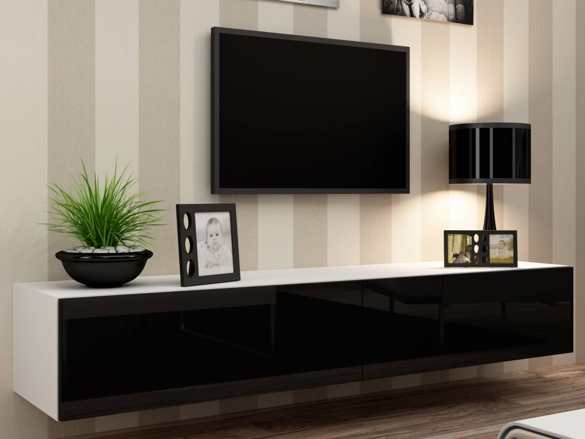 TV stolík/skrinka Vigo rtv 180 D