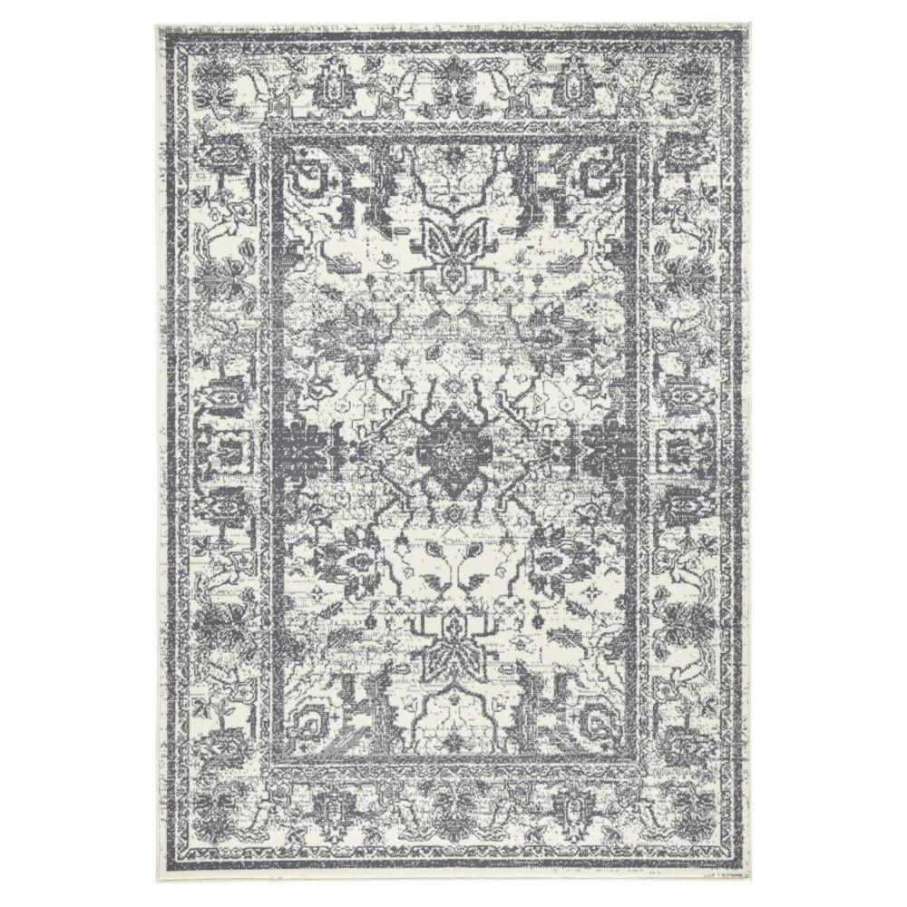 Sivý koberec Hanse Home Glorious, 160x230cm